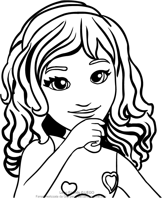 olivia printables lego friends olivia coloring pages at getdrawings free olivia printables