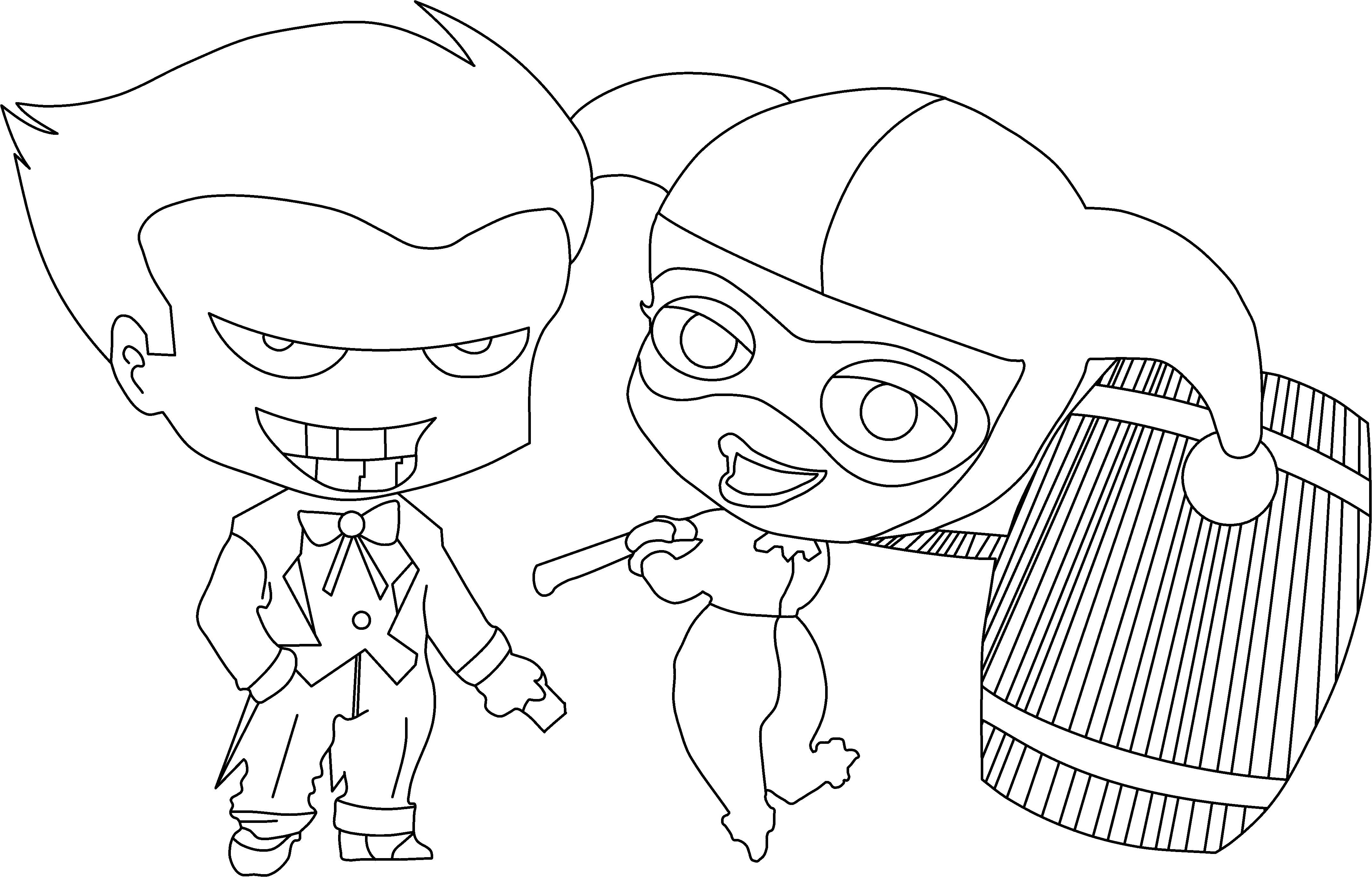 outline harley quinn coloring sheets get this harley quinn coloring pages to print 5npq outline harley coloring sheets quinn
