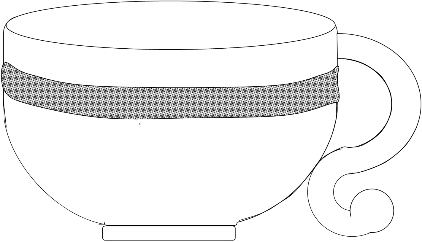 outline picture of cup plastic cup outline free download on clipartmag picture cup outline of