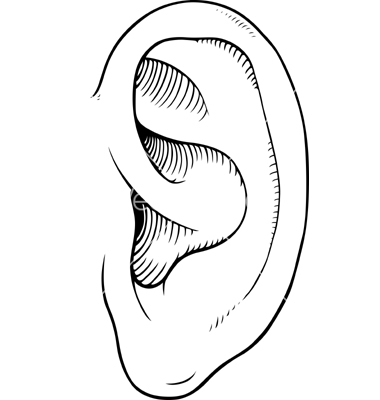 outline picture of ear ear outline clipart 20 free cliparts download images on of picture outline ear