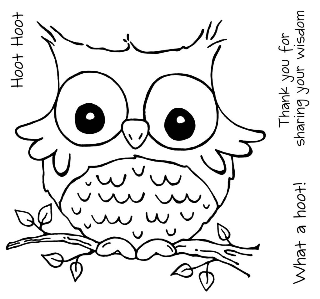 owl coloring pics cute owls coloring pages coloring home coloring owl pics