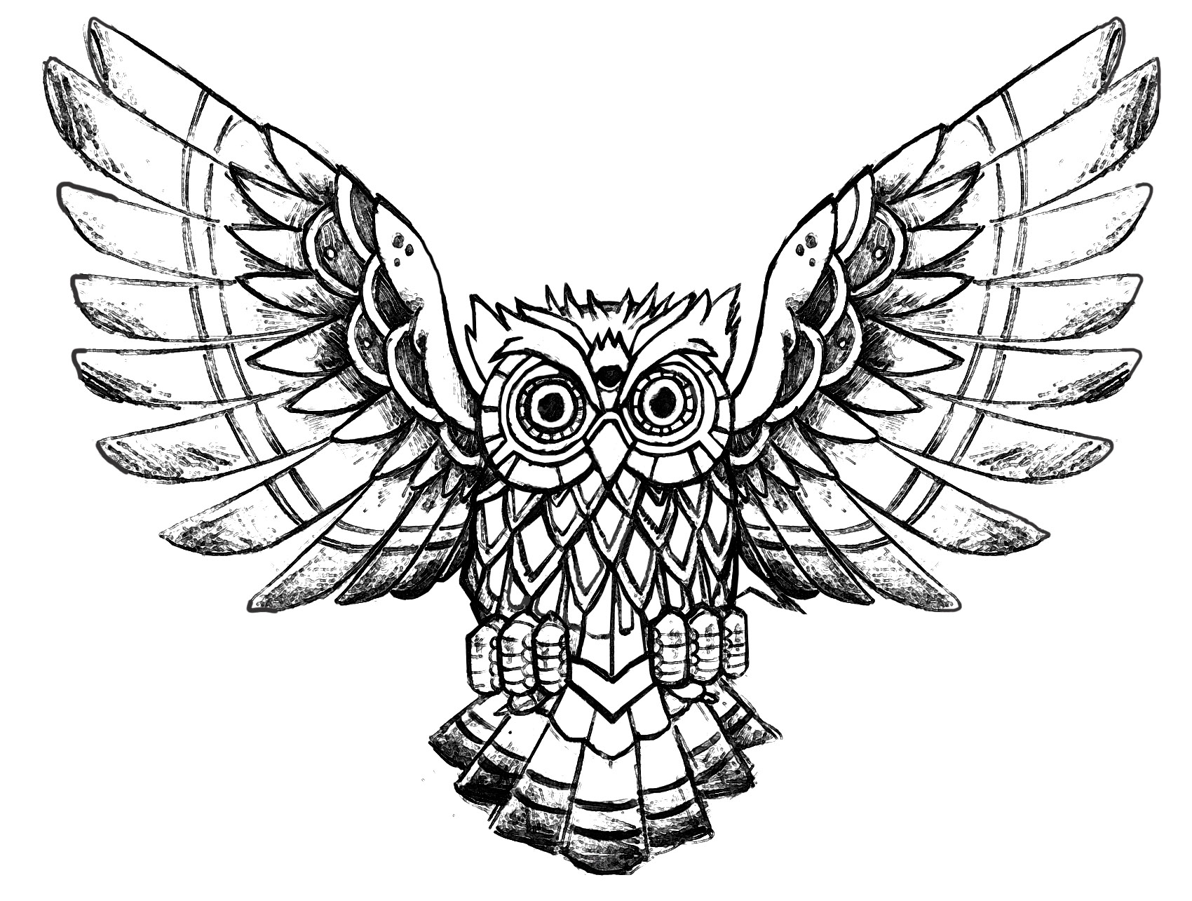 owl coloring pics owls for children owls kids coloring pages pics owl coloring