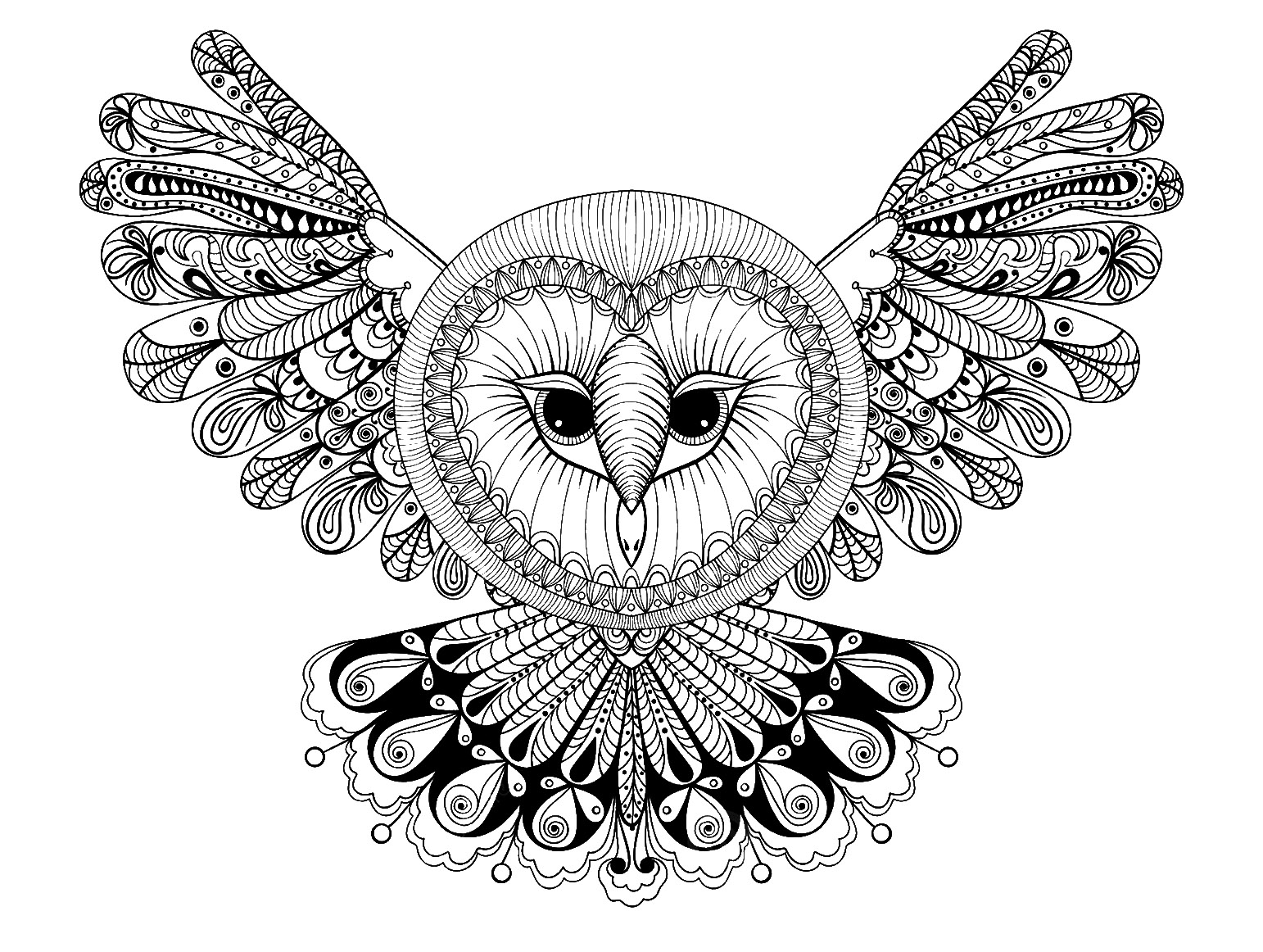 owl mandala mandala to download owl simple mandalas 100 mandalas mandala owl