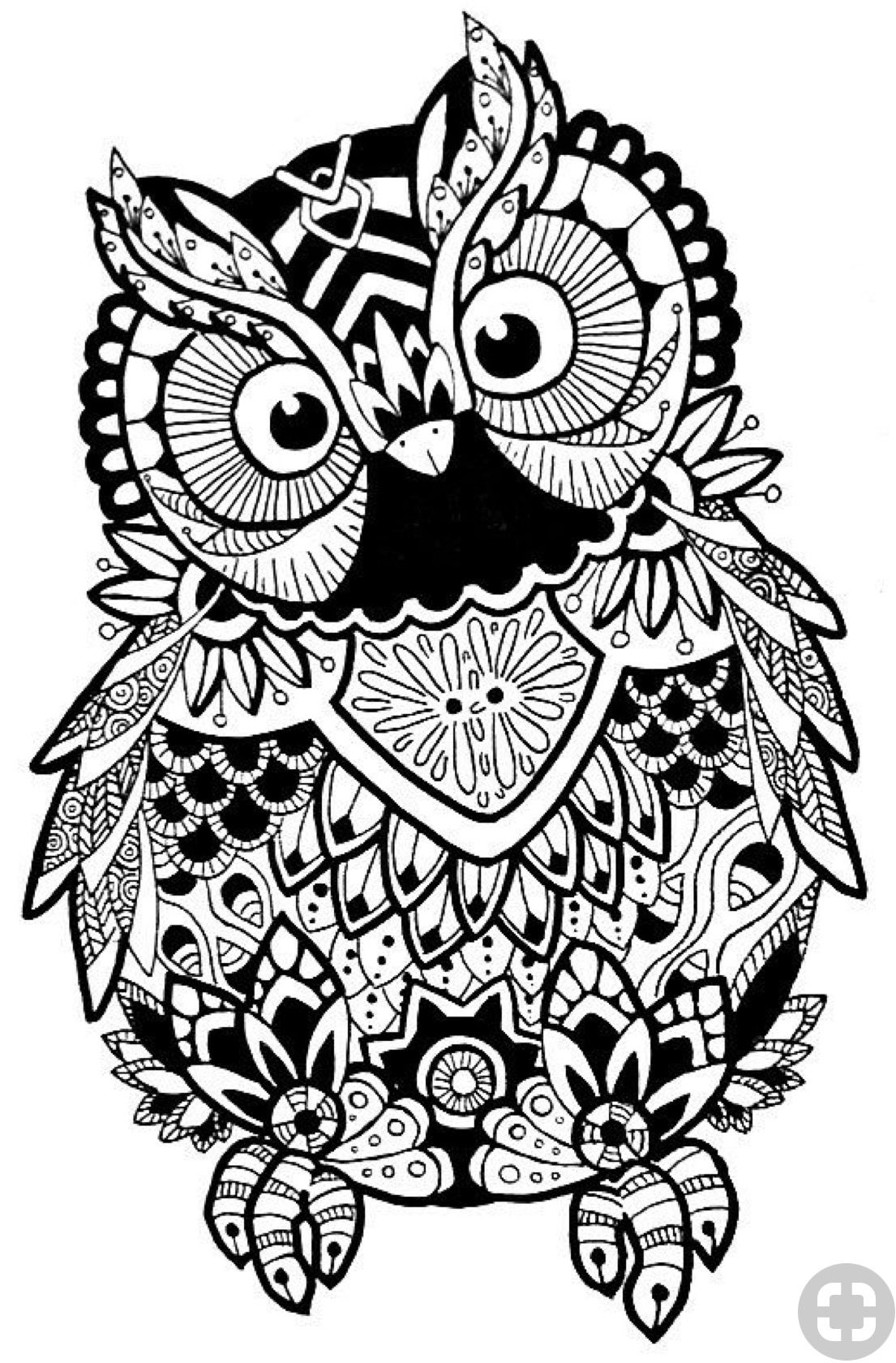 owl mandala unique owl dreamcatcher mandala mandalas with animals mandala owl