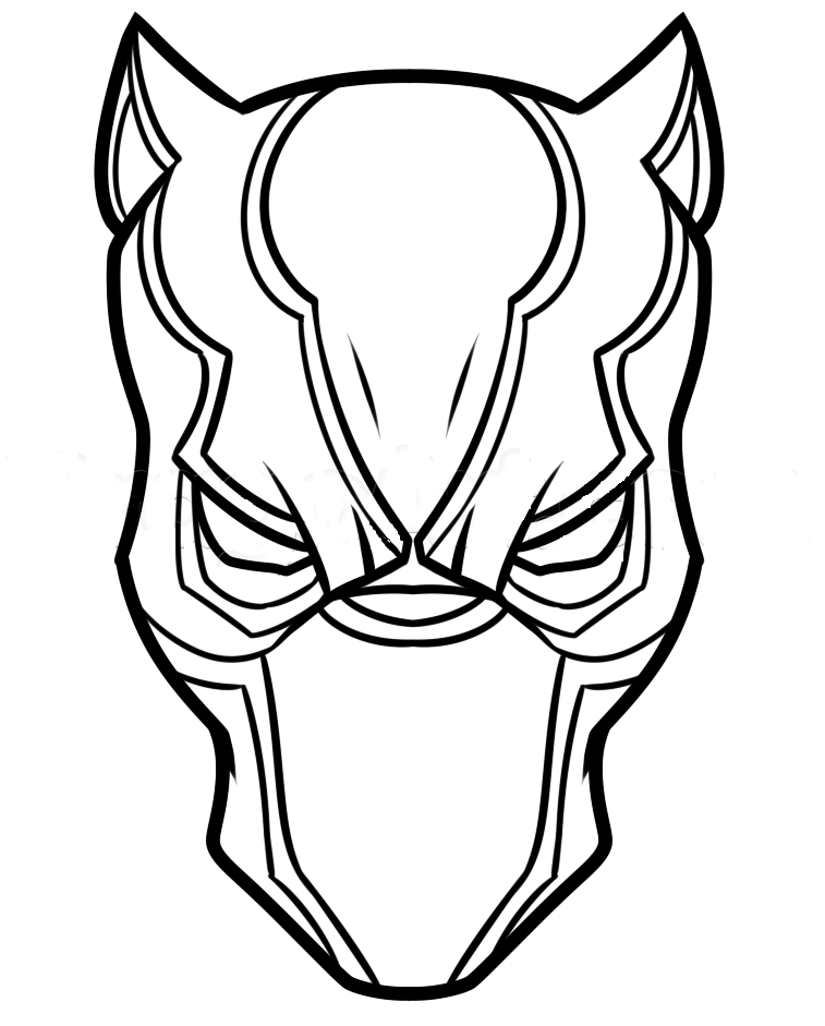 panther coloring pages baby panther coloring page free panther coloring pages coloring panther pages