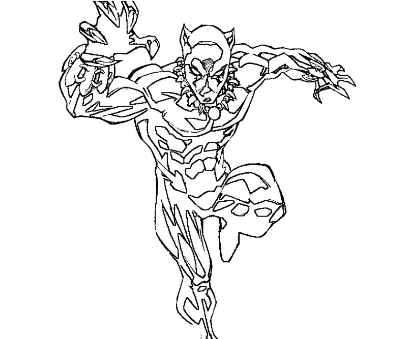 panther coloring pages black panther free coloring pages to print colorpagesorg pages coloring panther