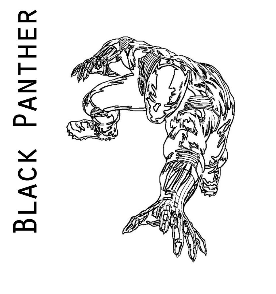 panther coloring pages panther animals printable coloring pages panther coloring pages
