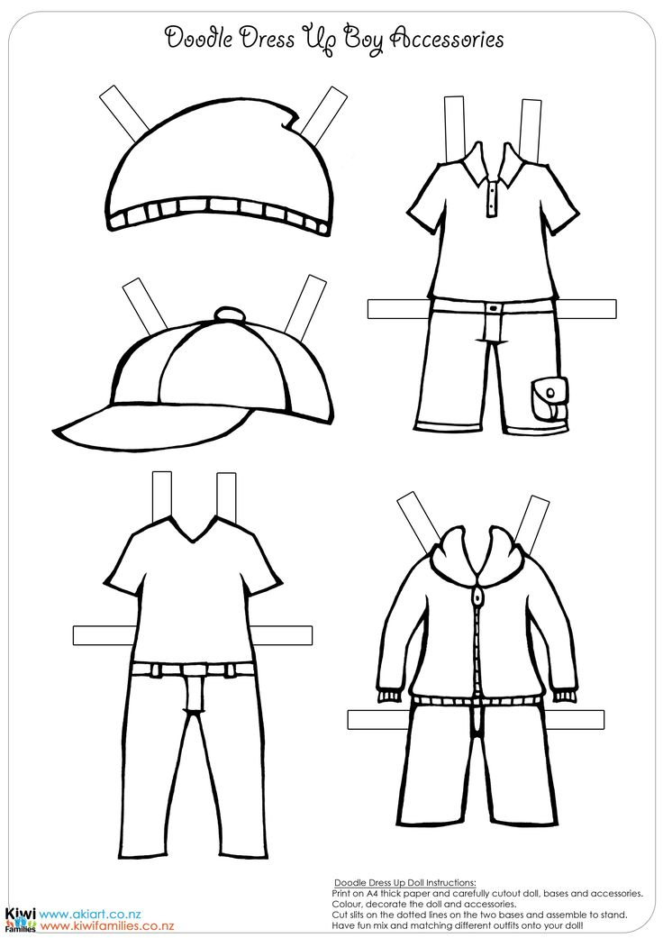 paper doll template with clothes marisole monday modern girl in black white paper thin template paper with doll clothes