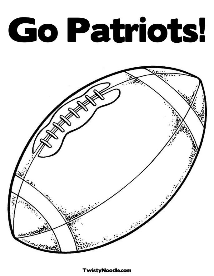 patriots coloring pages free printable football coloring pages for kids patriots pages coloring