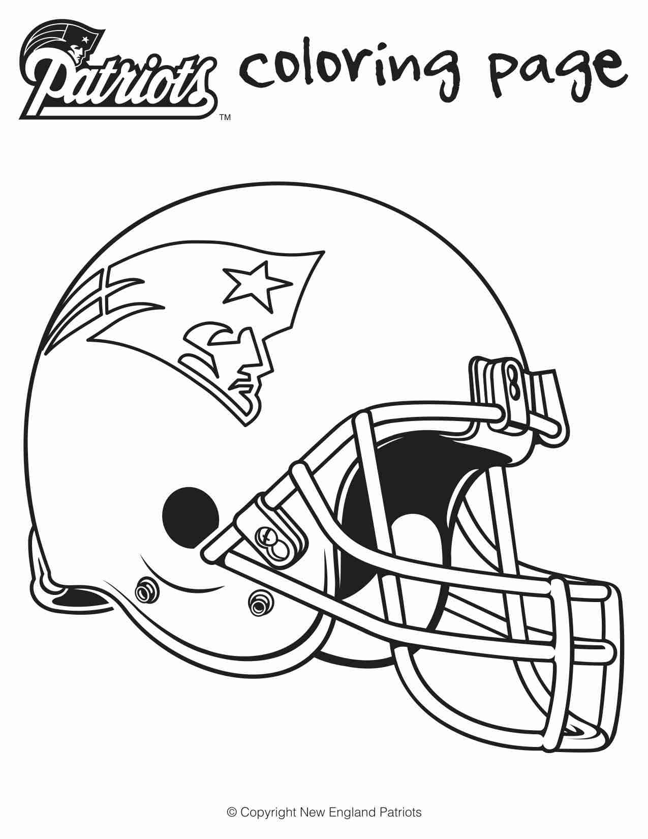 patriots coloring pages new england patriots coloring pages at getcoloringscom coloring patriots pages