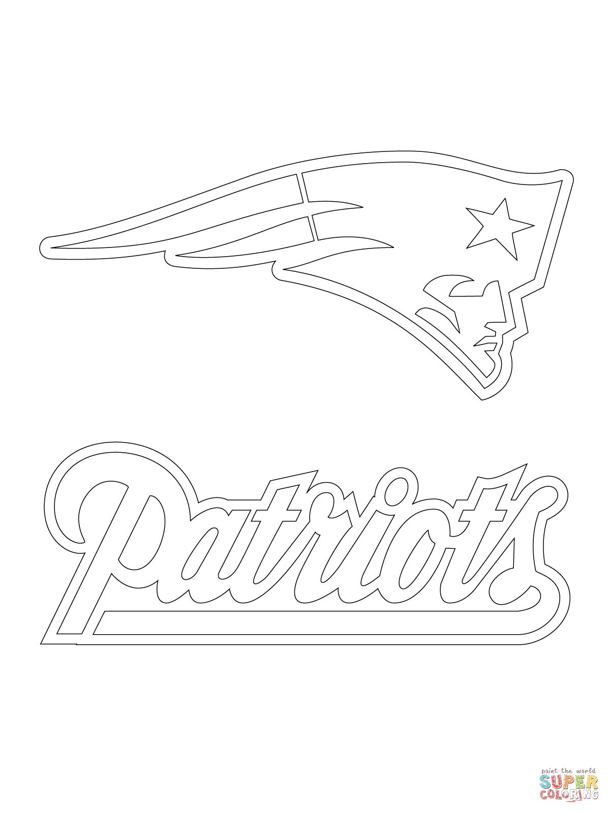 patriots coloring pages new england patriots coloring pages coloring home pages coloring patriots