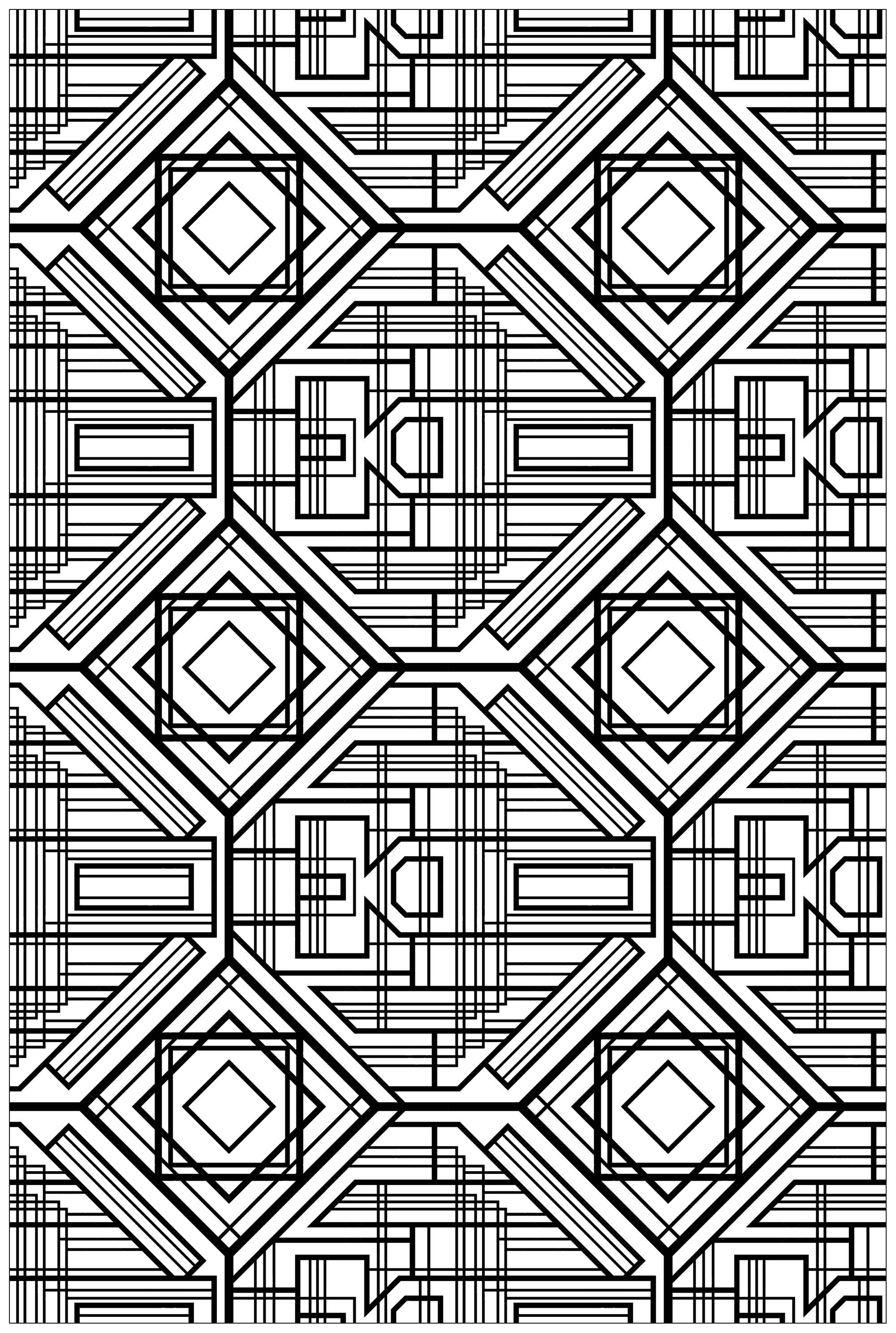 pattern color pages don39t eat the paste pattern and mandala coloring page pattern pages color