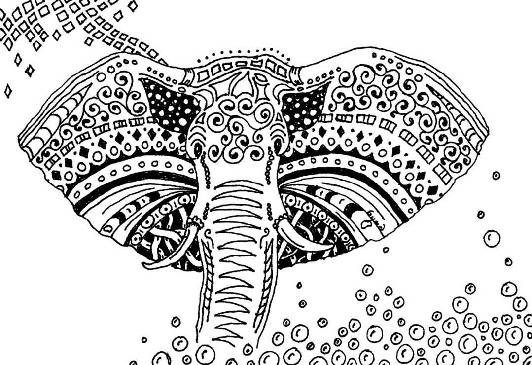 pattern pictures to colour free printable geometric coloring pages for adults colour to pattern pictures