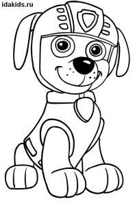 paw patrol boat coloring page paw patrol coloring pages original coloring pages patrol coloring boat page paw