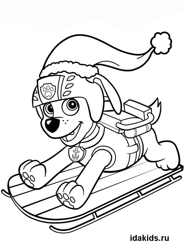 paw patrol boat coloring page paw patrol skye coloring page coloring pages original patrol coloring paw boat page