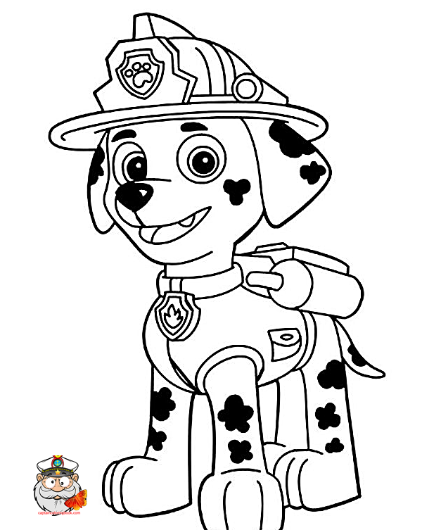 paw patrol coloring pages chase paw patrol coloring page at getdrawings free download paw pages patrol coloring