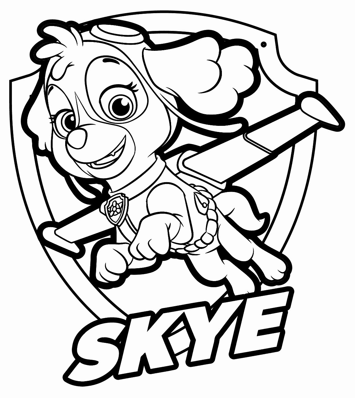 paw patrol coloring pages paw patrol to print for free paw patrol kids coloring pages paw coloring pages patrol
