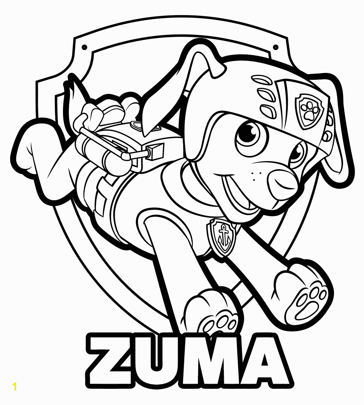 paw patrol for coloring paw patrol coloring pages best coloring pages for kids patrol paw coloring for