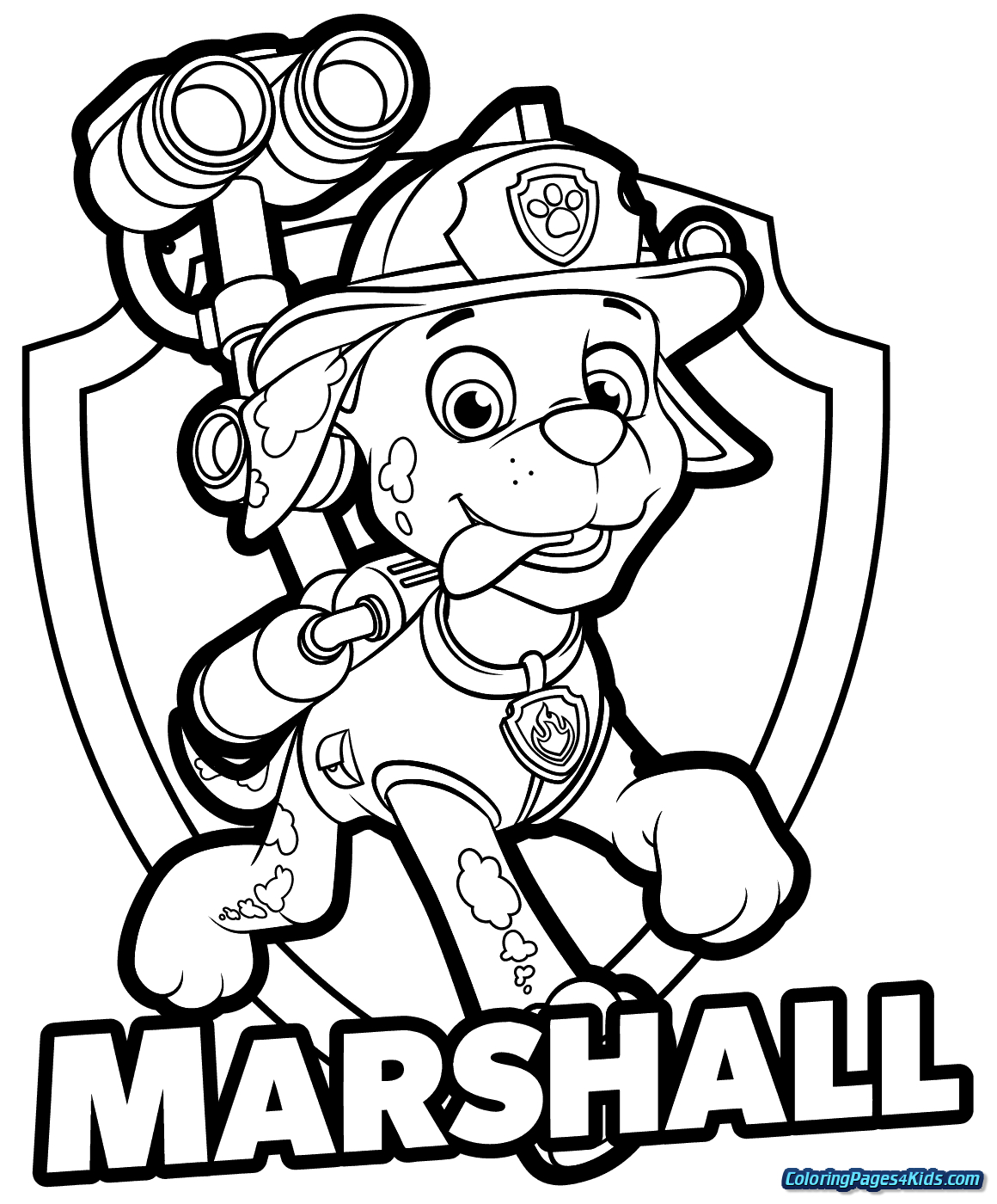 paw patrol for coloring paw patrol coloring pages printable free coloring sheets coloring for paw patrol