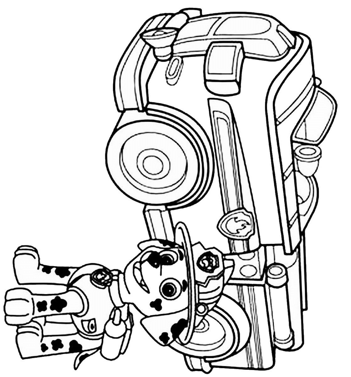 paw patrol free coloring pages printable free nick jr paw patrol coloring pages patrol paw coloring free pages printable