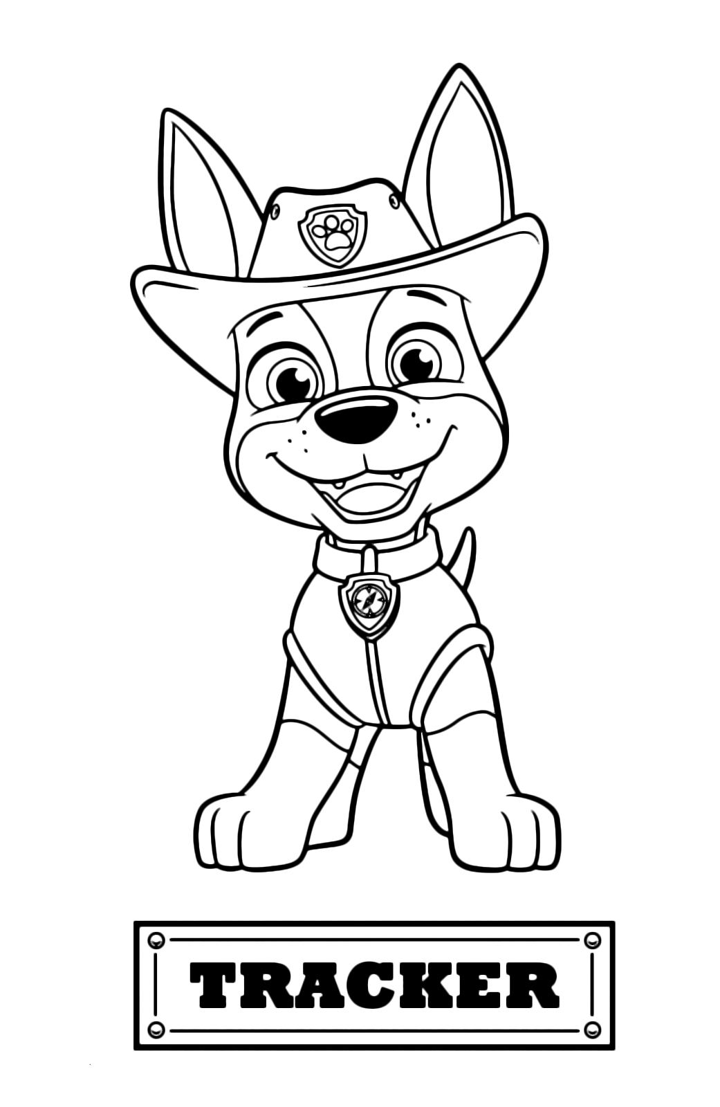 paw patrol free coloring pages printable free paw patrol coloring pages at getdrawings free download coloring pages free paw printable patrol