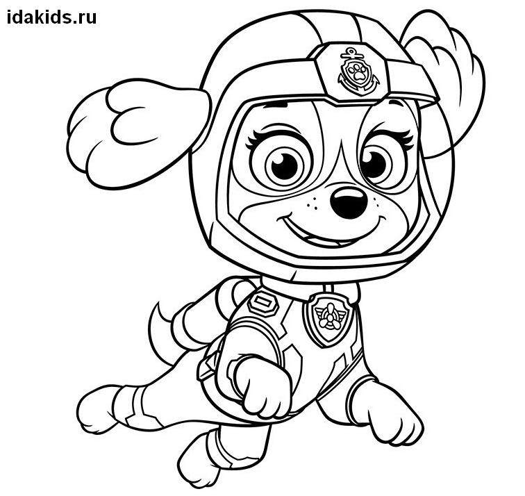 paw patrol skye coloring book coloring book paw patrol print free a4 50 pictures patrol coloring paw skye book