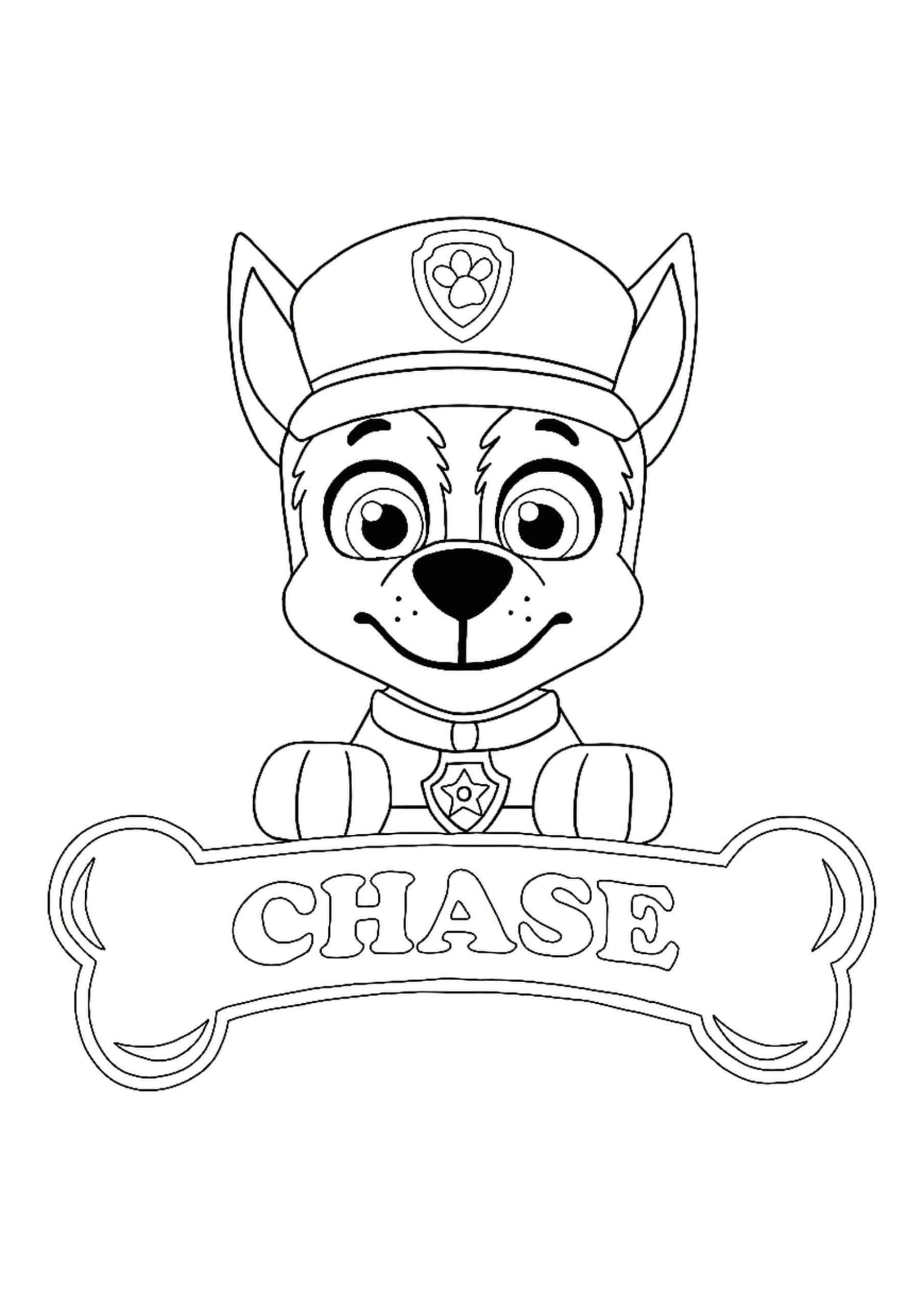 paw patrol sweetie coloring pages coloring pages for kids paw patrol paw patrol coloring pages patrol sweetie coloring paw