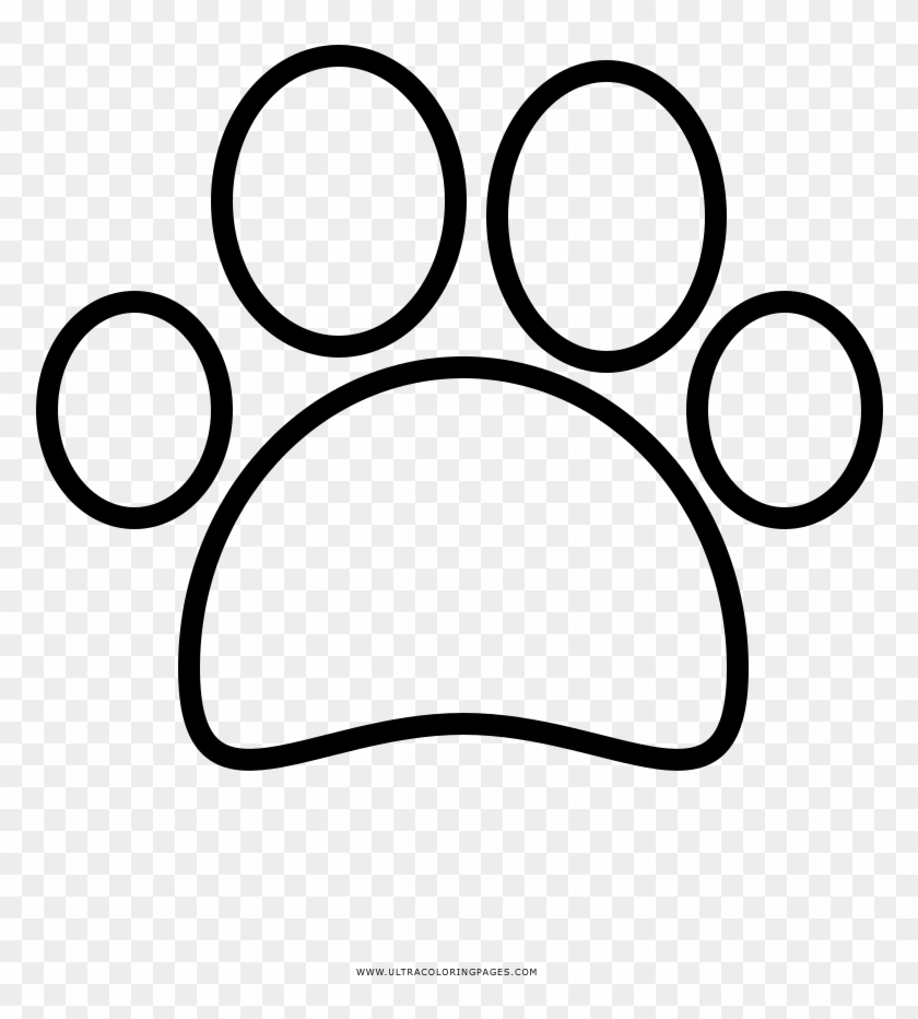 paw prints coloring pages bear paw coloring page kerra coloring prints paw pages