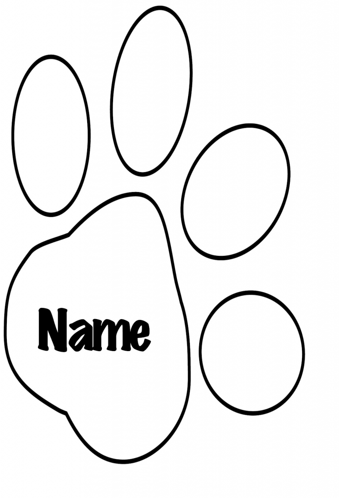 paw prints coloring pages cat paw prints coloring pages coloring pages coloring prints pages paw