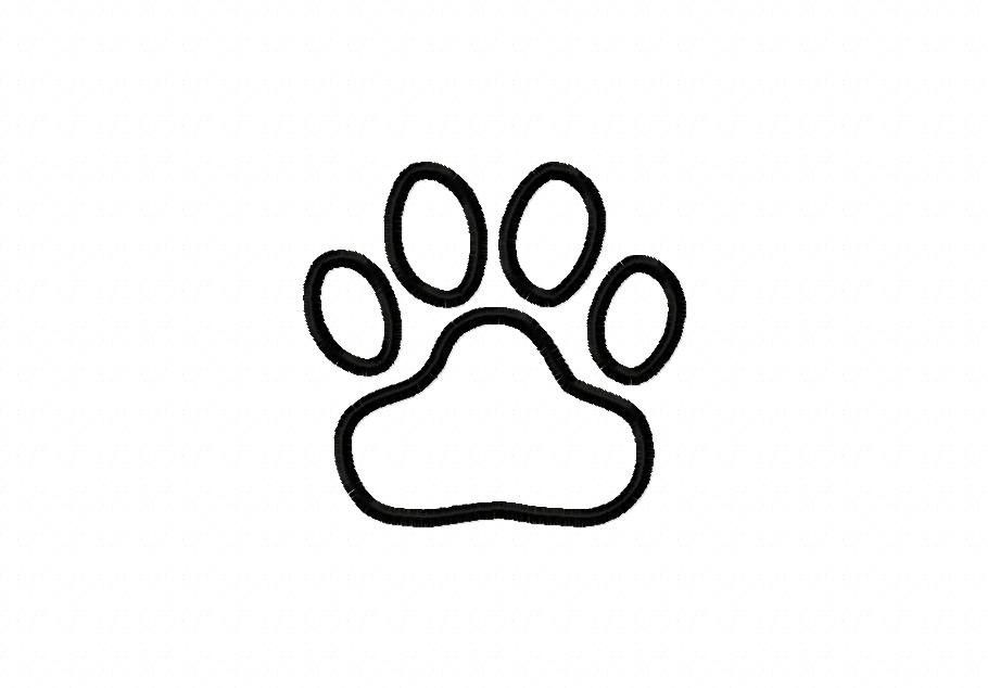 paw prints coloring pages download paw prints coloring for free designlooter 2020 pages prints paw coloring
