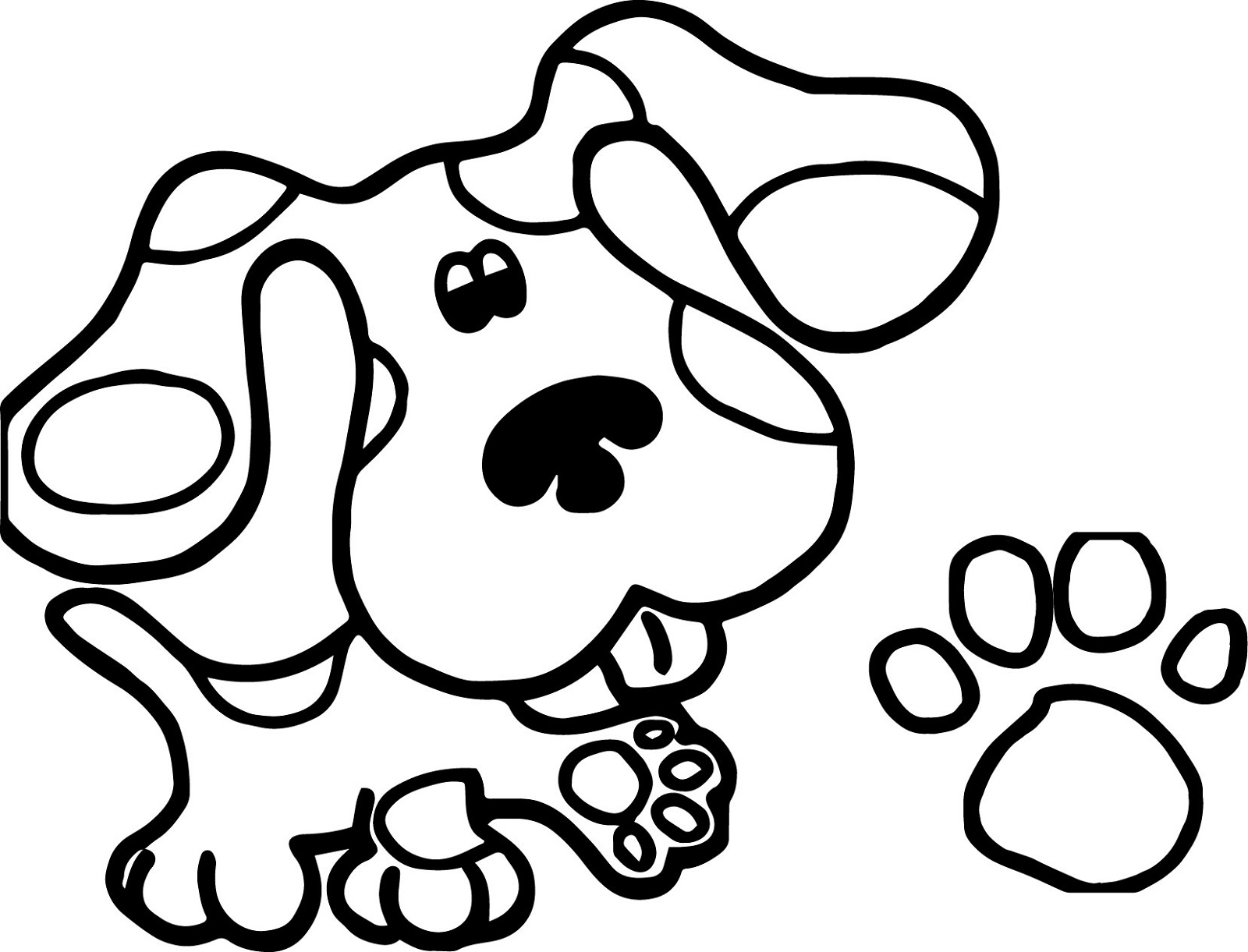 paw prints coloring pages paw coloring pages to download and print for free coloring pages prints paw