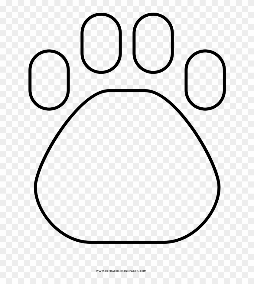 paw prints coloring pages paw print coloring page astounding patrol pages animal prints paw pages coloring