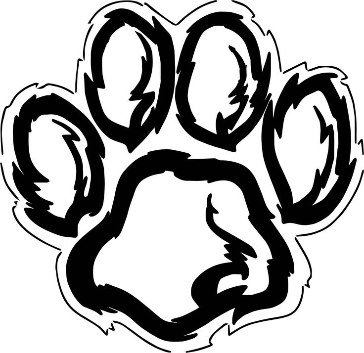 paw prints coloring pages paw print with turtle coloring pages vector stock vector paw pages coloring prints