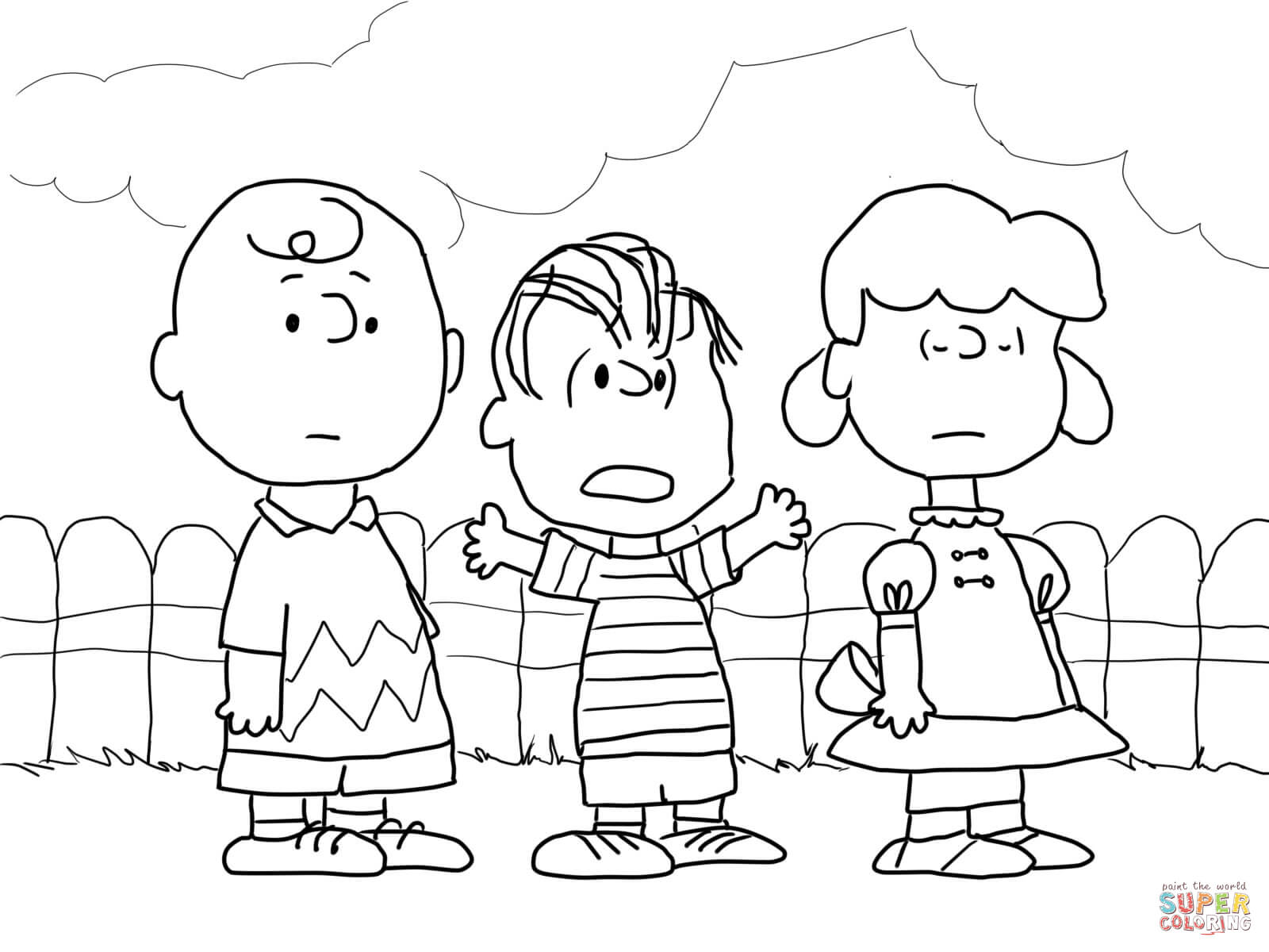 peanuts characters coloring pages 17 best images about peanuts svg files on pinterest characters pages peanuts coloring