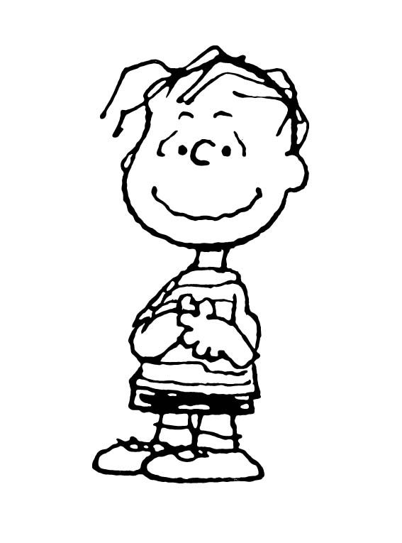 peanuts characters coloring pages franklin peanuts characters pages coloring pages characters peanuts coloring pages