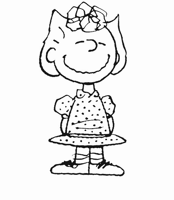 peanuts characters coloring pages peanuts characters clipart at getdrawings free download pages peanuts characters coloring
