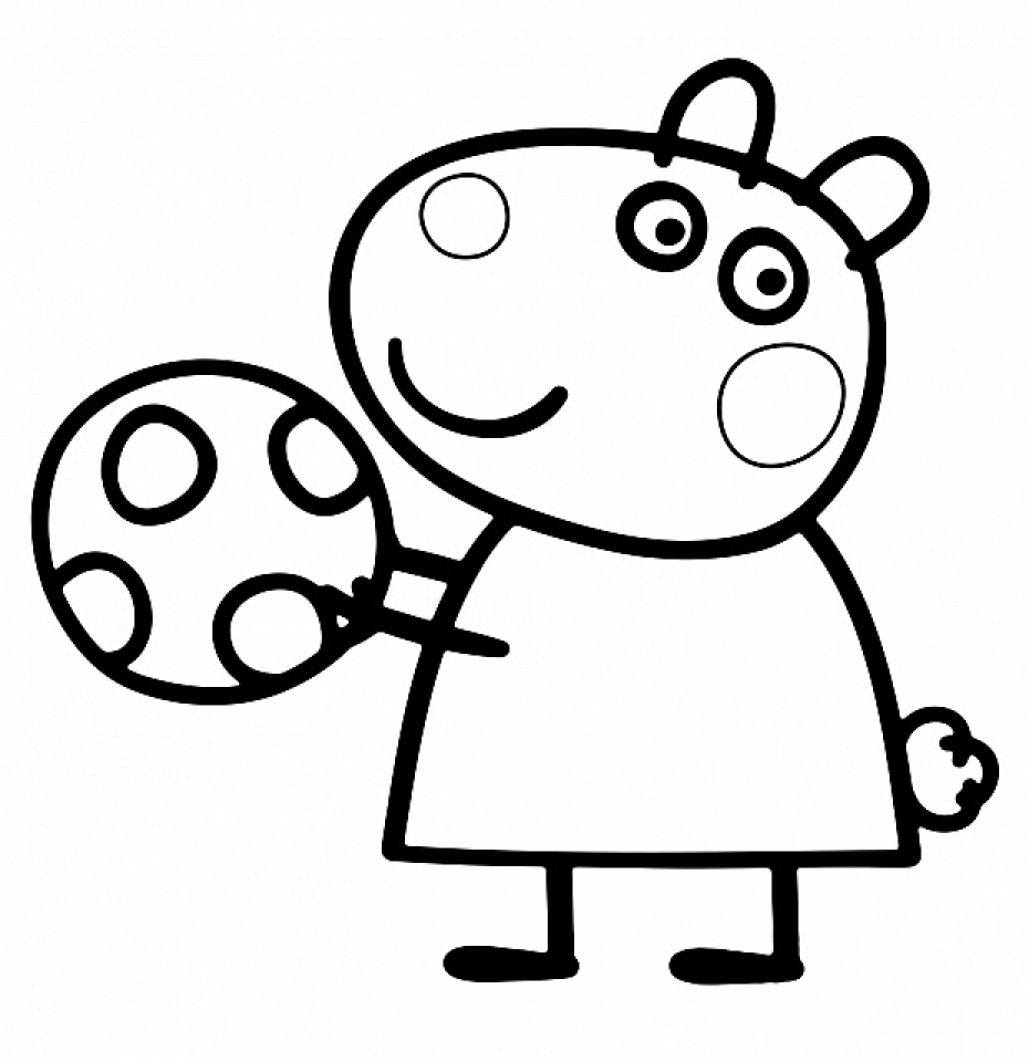 peppa pig pictures for colouring free peppa pig coloring pages to print 101 coloring colouring for peppa pictures pig