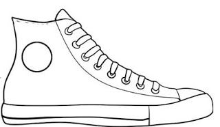 pete the cat shoe printable free pete the cat printables coloring home printable shoe cat the pete