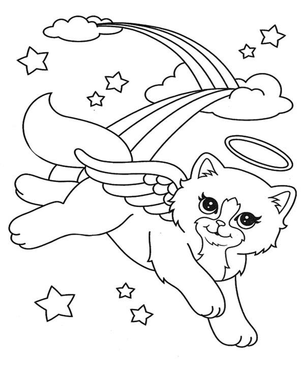 peter max coloring pages rainbow chaser lisa frank coloring pages cat coloring peter coloring max pages