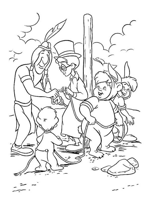 peter max coloring pages the lost boys saved by old indian in peter pan coloring pages peter coloring max
