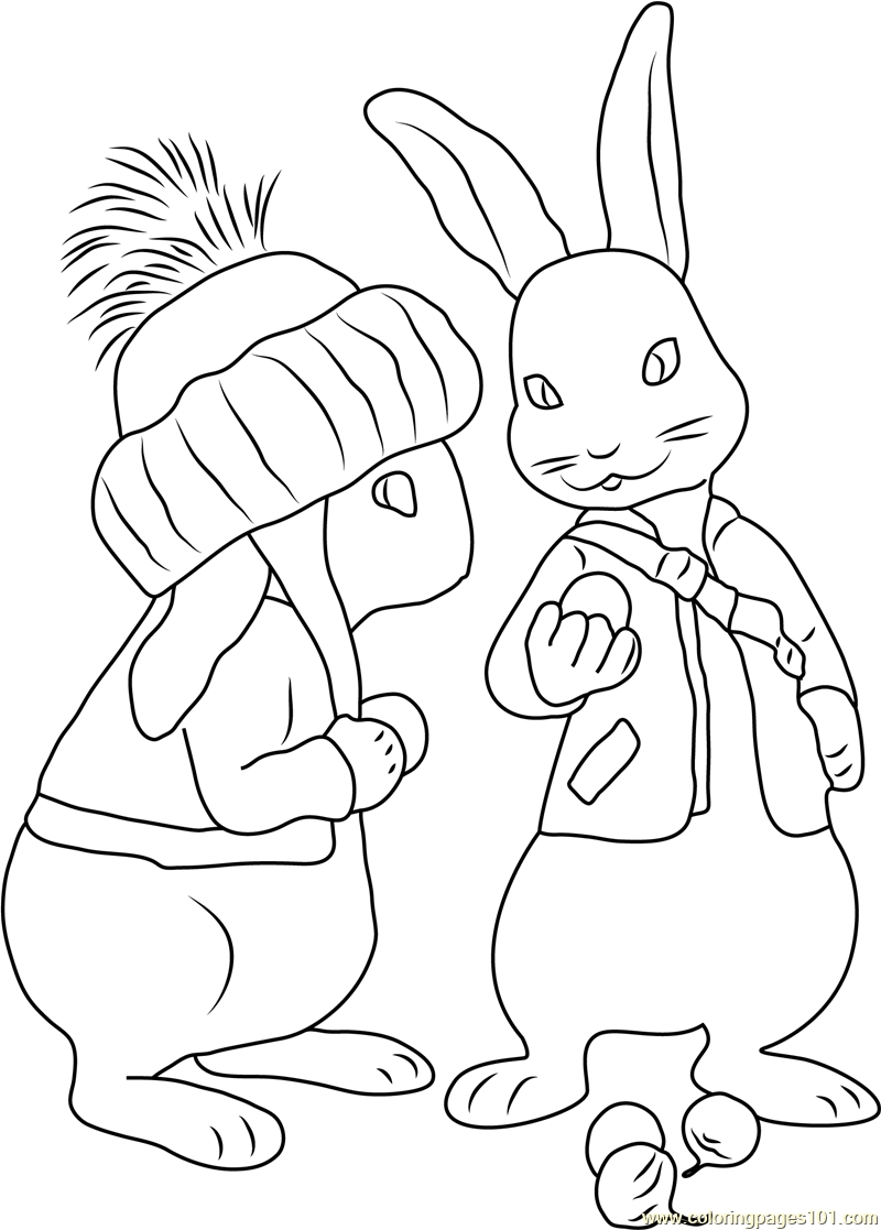 peter rabbit pictures to colour peter rabbit coloring pages best of collection peter pictures peter to colour rabbit