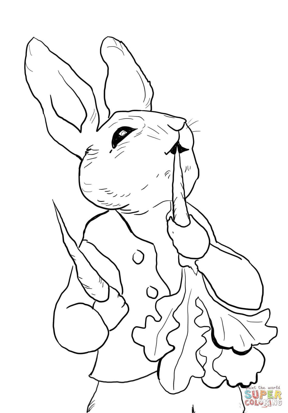 peter rabbit pictures to colour peter rabbit coloring pages rabbit to colour peter pictures