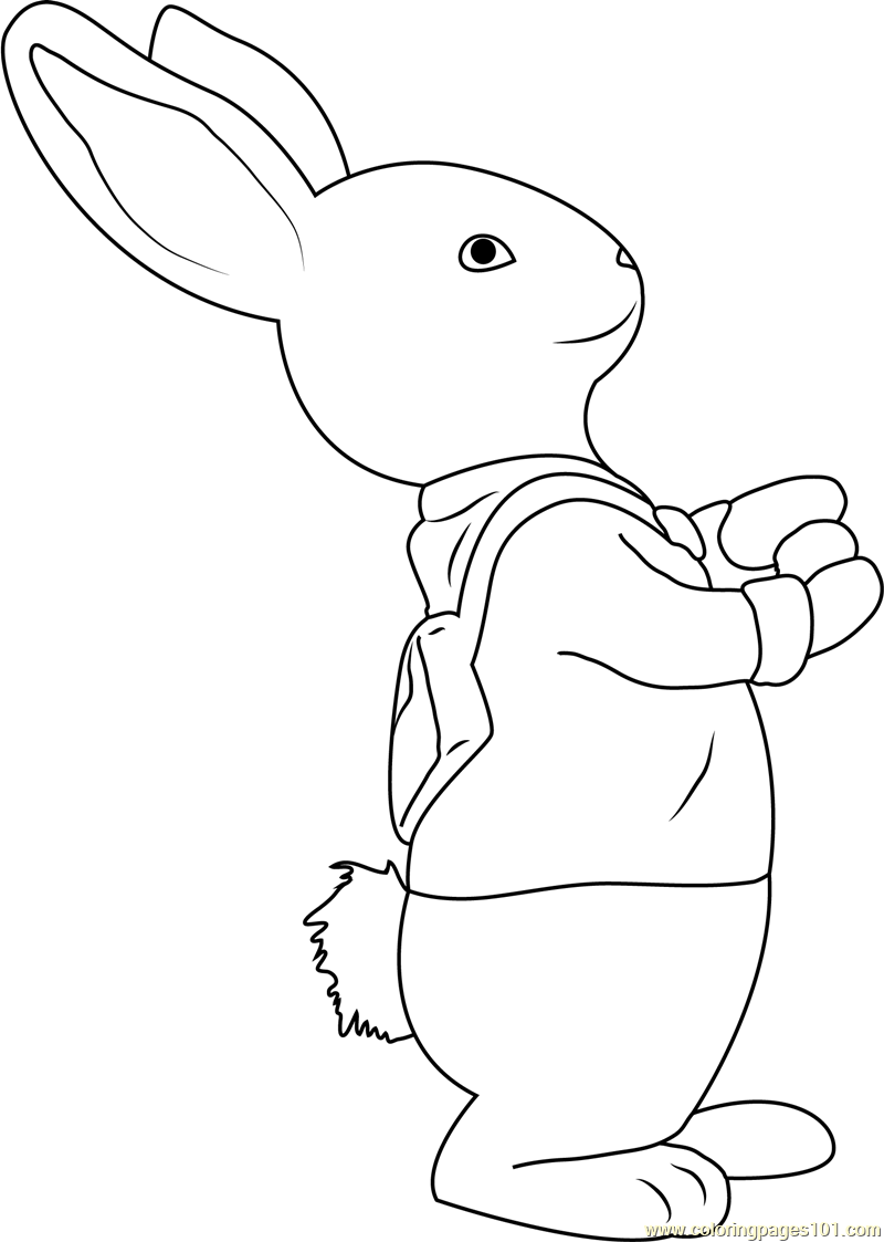 peter rabbit pictures to colour peter rabbit drawing at getdrawings free download pictures peter rabbit to colour