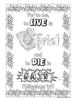 philippians 1 6 coloring sheet coloring pages scripture melodies philippians 1 coloring sheet 6