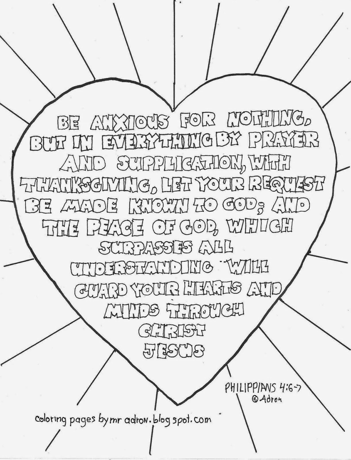 philippians 1 6 coloring sheet philippians kids coloring pages by kristen he with bible 6 coloring philippians 1 sheet