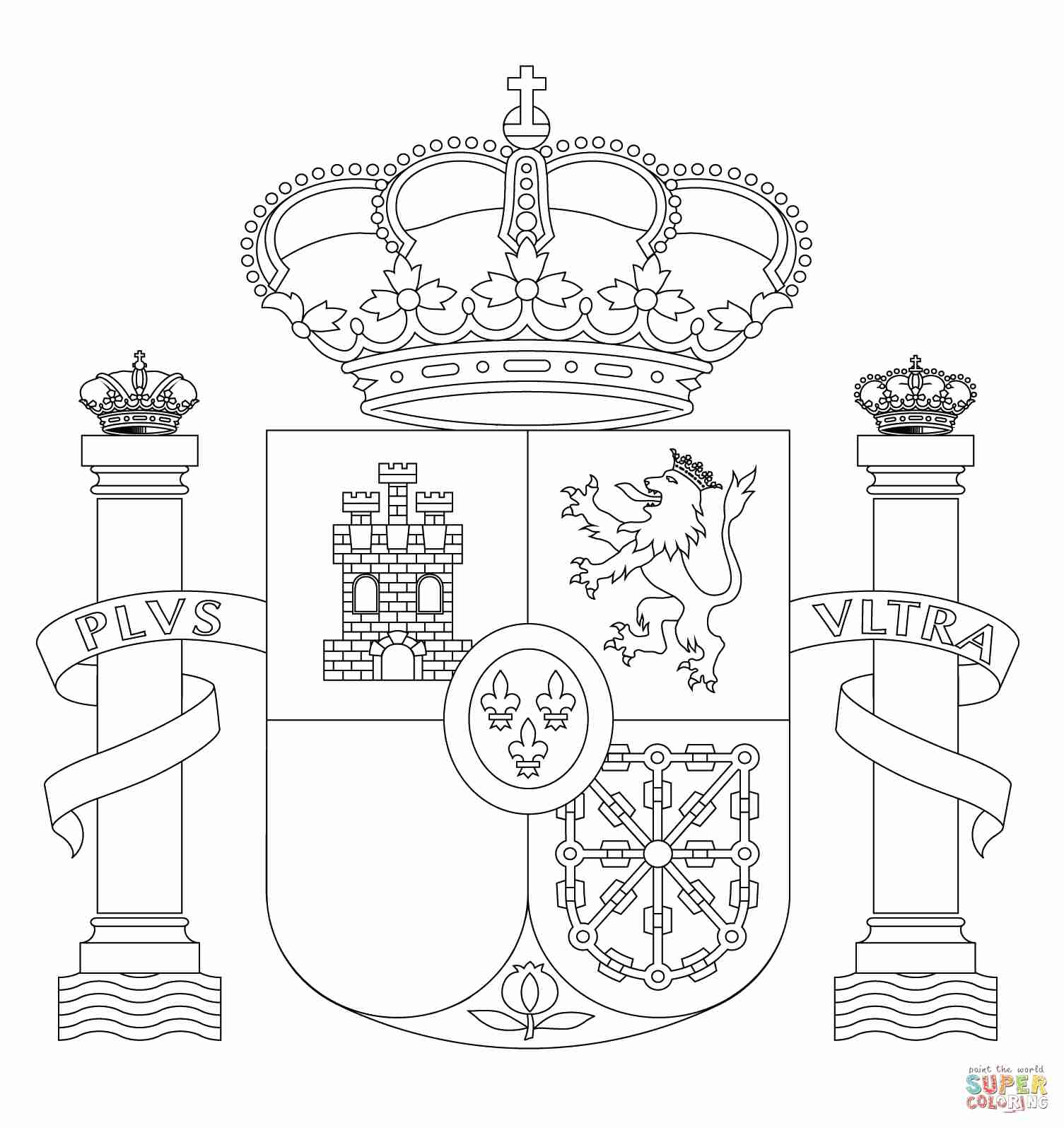 philippine flag ready to print philippine flag coloring page at getcoloringscom free flag ready to philippine print