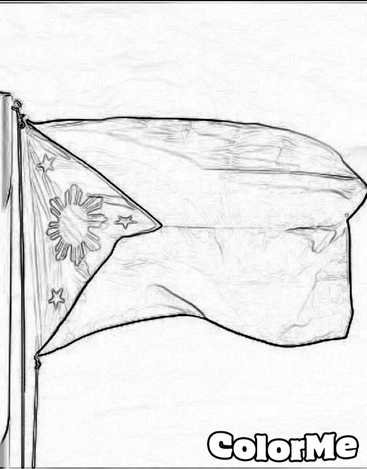philippine flag ready to print philippine flag drawing free download on clipartmag ready to flag print philippine