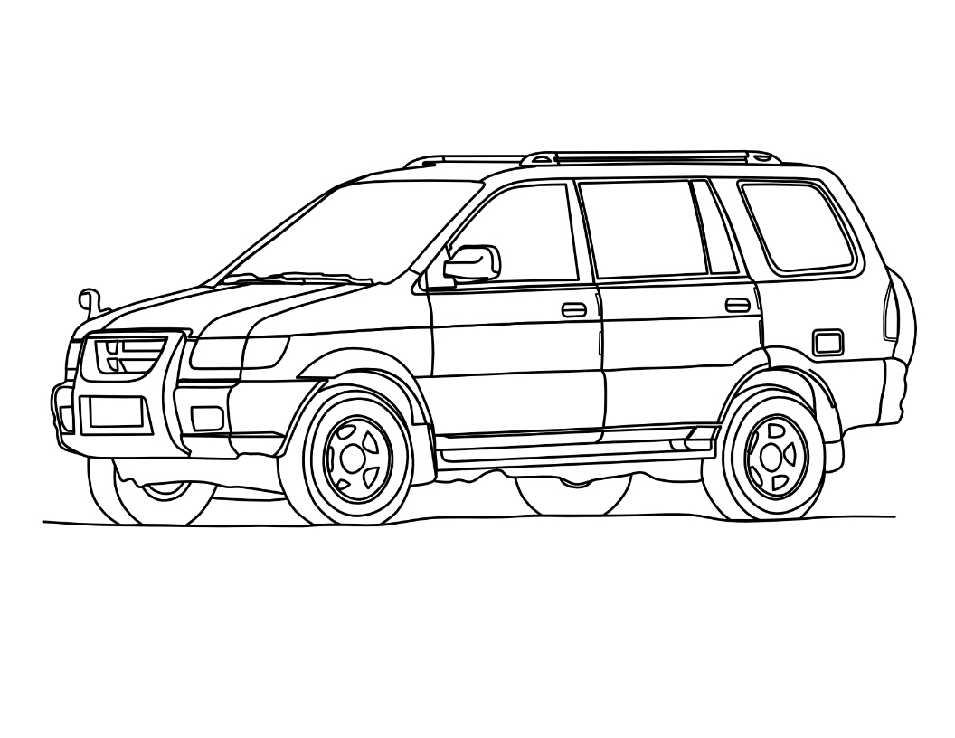 picture of a car to color cars coloring pages cool2bkids color of picture a to car