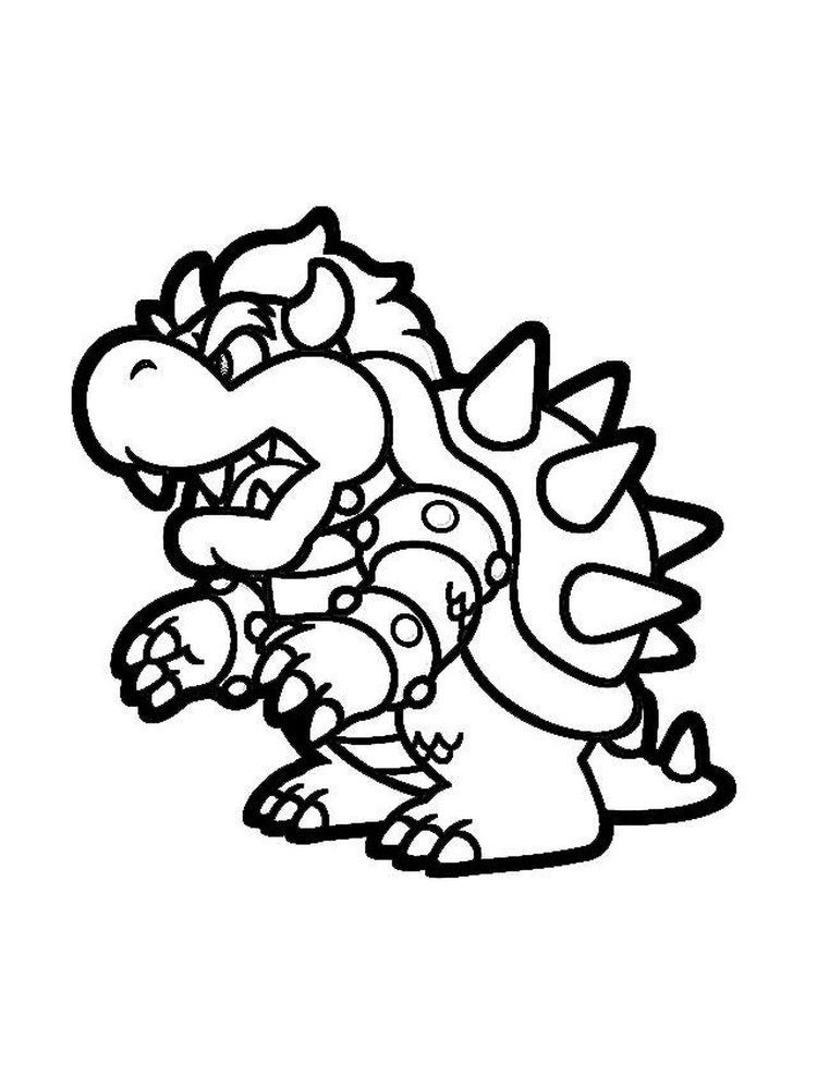 picture of bowser bomber bowser bowser double 7 wiki fandom picture bowser of
