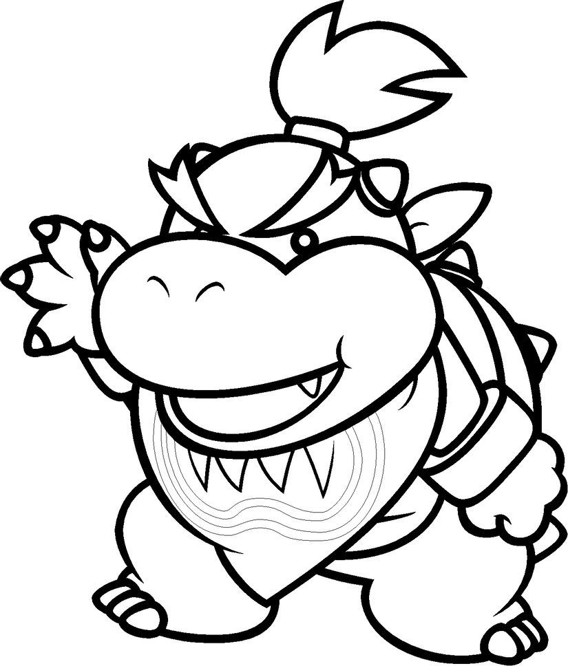 picture of bowser iron bowser jr bowser double 7 wiki fandom picture of bowser